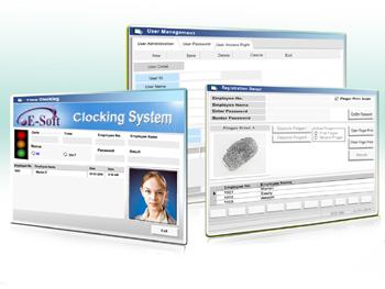 E-Soft Hotel Management Software